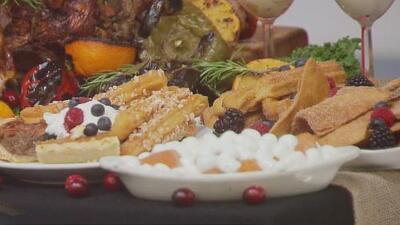 Postres latinos o tradicionales para ofrecer en la cena de Acción de Gracias