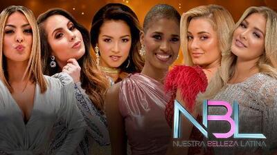 Las bellezas del playback: lo que nos espera de la espectacular gala de este domingo en NBL