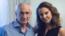 Ponte al Día: detalles detrás de la entrevista exclusiva con Kate del Castillo