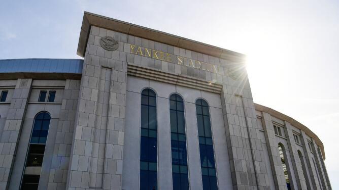 Covid-19: El Yankee Stadium vuelve a su capacidad máxima desde este viernes