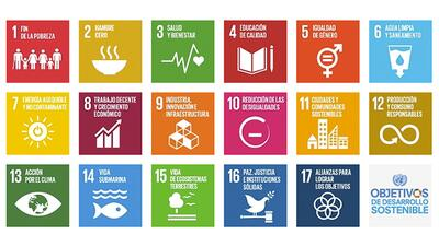 Objetivo 16 de la Agenda 2030 para el Desarrollo Sostenible