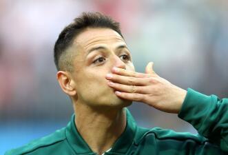 Los tuits de 'Chicharito' y la historia de una frase que aún resuena tras el Mundial