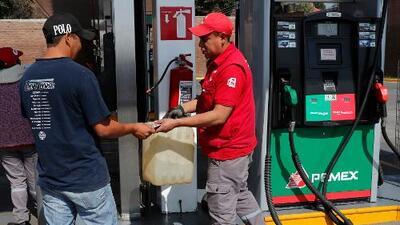 Cómo se deben llenar y transportar contenedores con combustible de forma segura