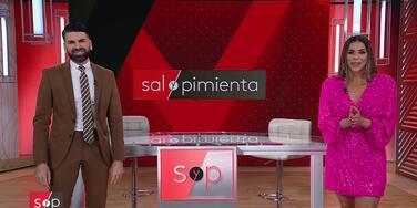 Sal y Pimienta del 17 de enero