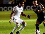 Olimpia, último semifinalista en la Concacaf League