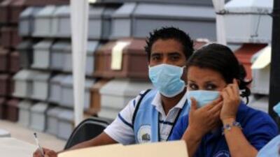 Listado de las víctimas de incendio de cárcel en Honduras