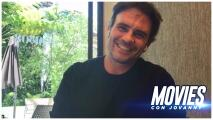 Juan Pablo Raba se enfrenta a Liam Neeson en la frontera en 'The Marksman'