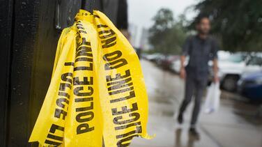 3 muertos y 4 heridos en varios tiroteos en el área metropolitana de Atlanta en menos de 24 horas