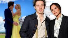 """""""¡Brooklyn y Nicola se casan!"""": Victoria Beckham confirma el compromiso matrimonial de su hijo mayor"""