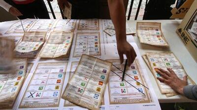 El nuevo panorama político en México tras la jornada electoral del domingo