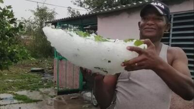 ¿Por qué ocurrieron las tormentas que tomaron por sorpresa a Cuba? Esta es la explicación científica