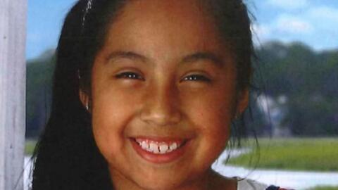 El supuesto secuestrador de una niña de 9 años confesó que la mató, pero el cuerpo aún no aparece