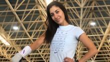 Confirmado: Mariana Arceo dio positivo a coronavirus