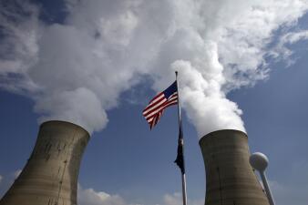 En fotos: Cierra la planta donde ocurrió el peor accidente nuclear en la historia de EEUU