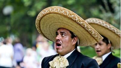 Hoy la comunidad mexicana se prepara para celebrar el grito de Independencia de México en el centro de Chicago
