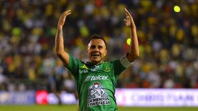 """Luis Montes sabe que """"por las estadísticas León es favorito"""""""