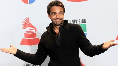 Eugenio Derbez anunció que será el conductor principal de Latin GRAMMY 2014