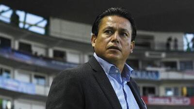 """Salvador Reyes advierte a Tigres: """"Nuestro objetivo es pasar a la Final"""""""