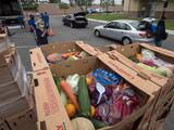 San Antonio Food Bank to hold a massive food distribution drive