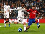 Ya se supo: Estos fueron los insultos que le lanzó Isco a la grada del Bernabéu en pleno partido