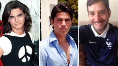 ¿Recuerdas estos actores que pertenecieron a grupos musicales?