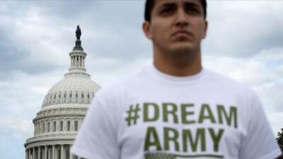 La visa para un sueño (la reforma migratoria) sigue en la sala de espera