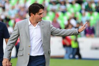 Los puntos para entender el camino de Bruno Marioni como entrenador de Pumas UNAM