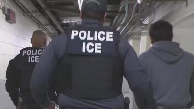 Las deportaciones en Nueva York aumentaron un 150% durante el primer año fiscal del gobierno Trump, según reporte