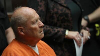 'Asesino del Golden State' será enjuiciado en un tribunal cercano a varias de sus víctimas