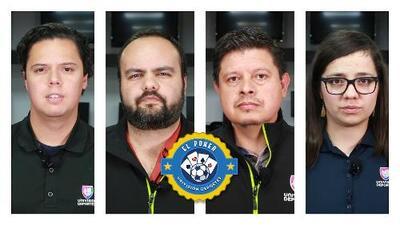 El Póker: ¿Pumas fue un indigno semifinalista? Aquí lo debatimos