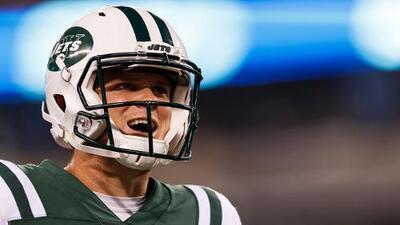 Sam Darnold es nombrado quarterback titular de los New York Jets