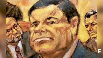 Prosecutors seeking harshest sentence for 'El Chapo' Guzman