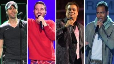 ¡Latin power en los Premios Billboard! Conoce a los nominados