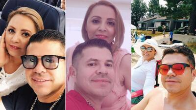 Escándalos y altibajos en los 24 años de matrimonio de Jorge Medina y Mónica Sánchez