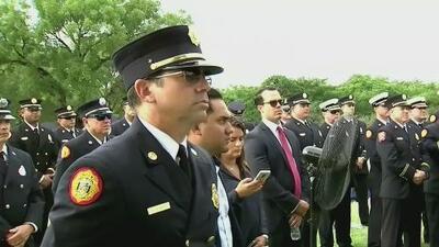 Con varios eventos en el sur de Florida, se recuerdan a las víctimas de los ataques terroristas del 11 de septiembre