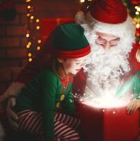 Santa Tracker: el App de Google para seguir el camino de Santa Claus en Navidad