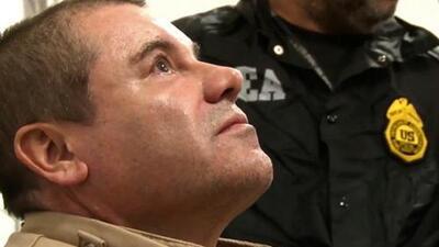 """""""El acceso al aire libre fue lo que más lo apenó"""": abogada revela la reacción de 'El Chapo' luego de que un juez negara sus peticiones"""