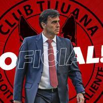 ¡Oficial! Gustavo Quinteros es nuevo entrenador de Xolos