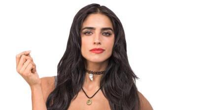 Bárbara de Regil es Rosario