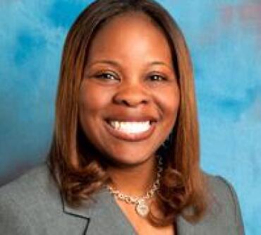 Karen R. Stewart