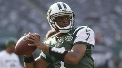 Geno Smith tendrá la oportunidad de quedarse con New York Jets