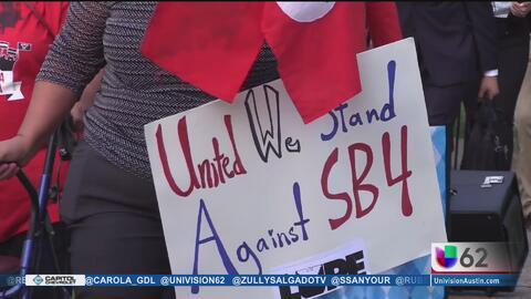 Todo listo para la última audiencia sobre la ley SB4