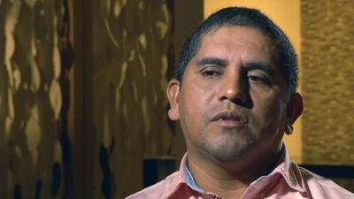 Exmilitar hondureño denuncia amenazas a raíz de entrevista con Univision