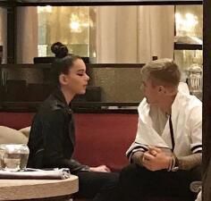 Ella es Hailee Steinfeld, la supuesta nueva novia de Justin Bieber