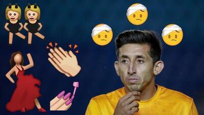Los memes que dejó el escándalo de los jugadores de la Selección de México