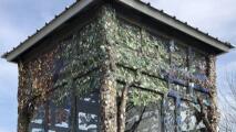 Smither Park, un lugar lleno de entretenimiento y decorado con materiales reciclables