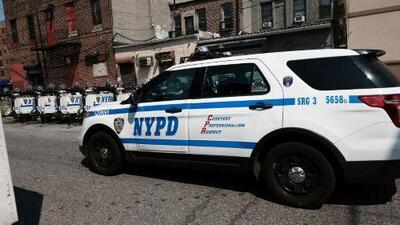 Cinco muertos y un herido tras una serie de tiroteos en poco más de 24 horas en Nueva York
