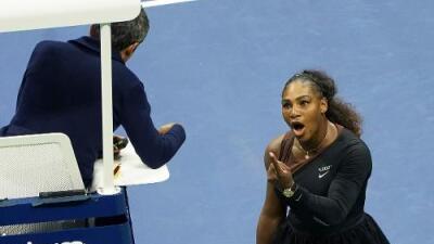 La polémica caricatura de Serena Williams que genera críticas en todo el mundo