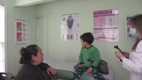 Alerta por brote de influenza en escuelas de Georgia