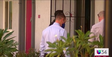 Un herido y múltiples detenidos por posible caso de tráfico de indocumentados en el sur de California